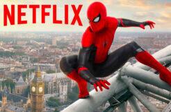 Spider-Man Daleko od domova