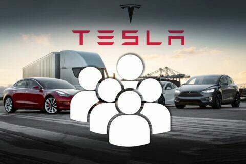 Tesla Engagement Platform
