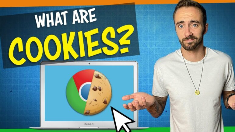 What Are Cookies? And How They Work   Explained for Beginners!