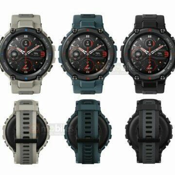 xiaomi amazfit odolne hodinky