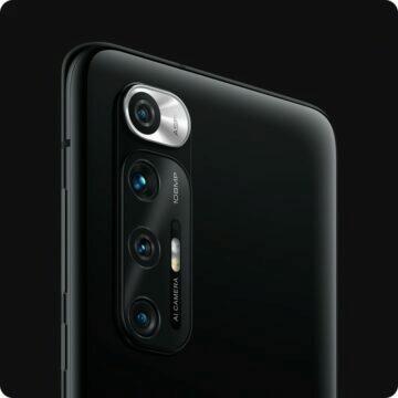 Xiaomi Mi 10S oficiálně