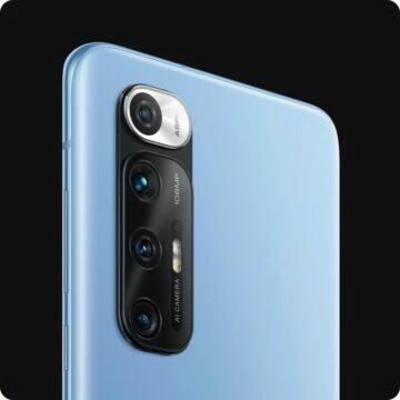 Xiaomi Mi 10S oficiálně představeno