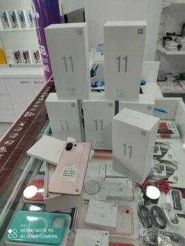 Xiaomi Mi 11 Lite předčasně odhaleno