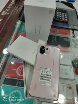 Xiaomi Mi 11 Lite předčasně odhaleno italským obchodem