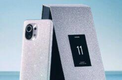 Xiaomi Mi 11 Star Diamond Gift Box Edition