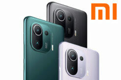 Xiaomi Mi 11i oficiálně