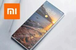 Xiaomi Mi Mix 4 Pro Max představení