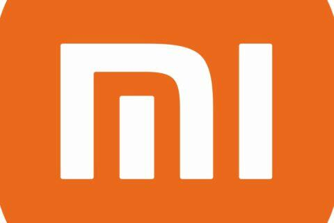 Xiaomi nové logo