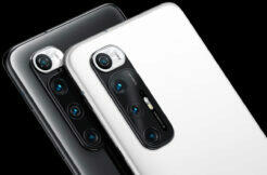 xiaomi nový mobil
