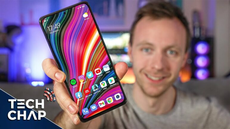 Xiaomi Redmi Note 10 Pro REVIEW - Best Budget Phone 2021? | The Tech Chap