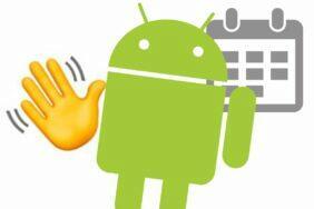Android Clubhouse aplikace datum vydání