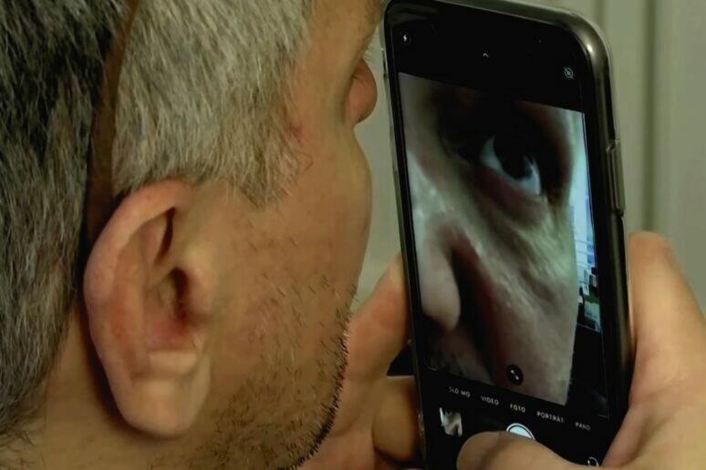 aplikace Semic EyeScan