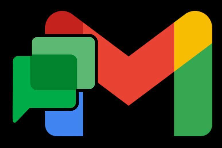 Chat v aplikaci Gmail