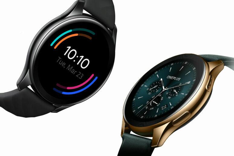 chytre hodinky oneplus watch reakce