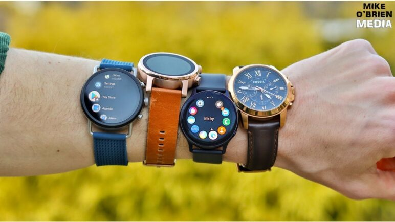 DON'T BUY THE WRONG SMARTWATCH! ⌚ [Tizen OS vs. Wear OS] - How Do Google & Samsung Compare?