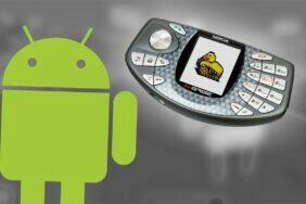 EKA2L1 Android
