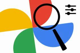 Fotky Google pokročilé filtry vyhledávání