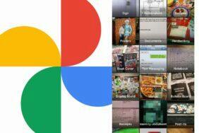 Google Fotky vyhledávaní dokumentů