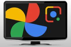 Google Lens Fotky Google desktop