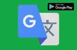 Google Překladač překonal miliardu stažení