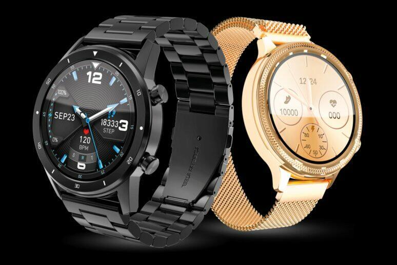 hodinky Aligator Watch Pro Lady