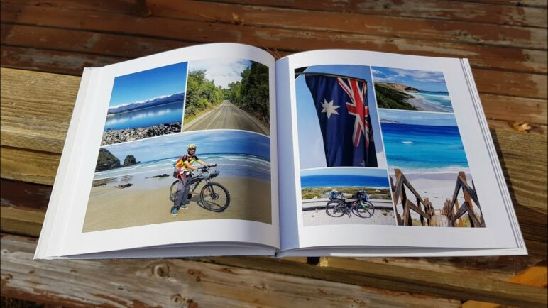 How To Make Your Own Photo Book (Google Photo Book Review)