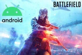 Hra Battlefield míří na Android