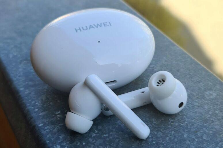 Huawei FreeBuds 4i parametry cena