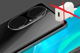 huawei telefon bez nabíječky