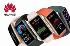 Huawei uvádí na český Band 6