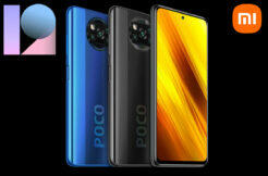 Které POCO telefony dostanou MIUI 12.5