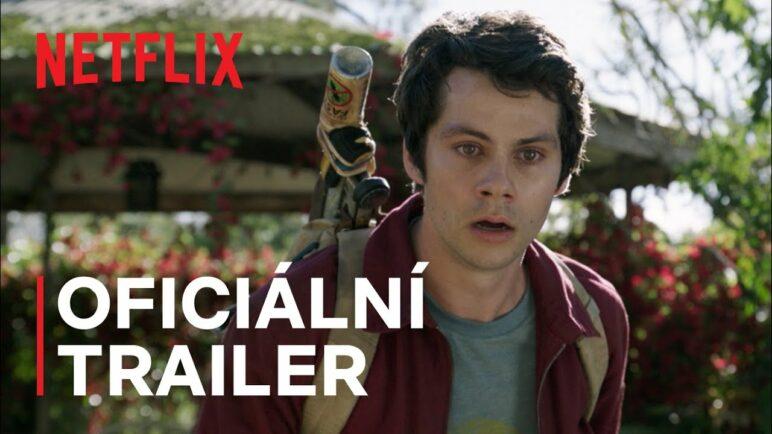 Láska a příšery s Dylanem O'Brienem | Oficiální trailer | Netflix