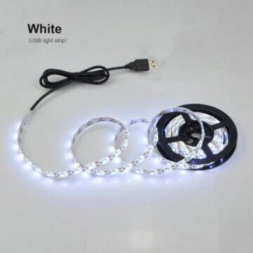 LED pásek s bezdotykovým ovládáním