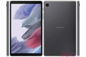 Levný tablet Galaxy Tab A7 Lite