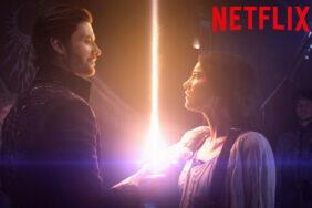 Netflix seriál Světlo a stíny