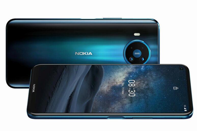 Nokia X50 dostane Snapdragon 775