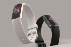 novinka Fitbit Luxe