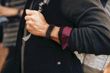 novinka Fitbit Luxe móda