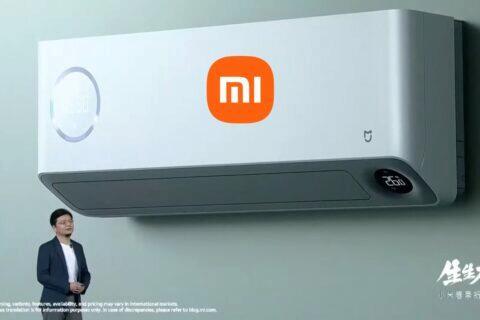 novinka Mi Fresh Air Conditioner Pro