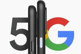 nový google pixel 5a