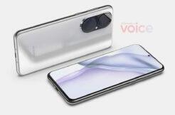 nový mobil huawei