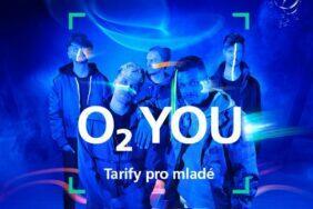 O2 tarify pro mladé