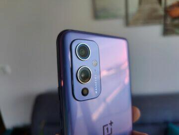 OnePlus 9 Pro foto