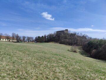 OnePlus 9 Pro foto hrad primární