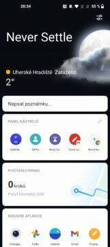 OnePlus 9 pro shaft