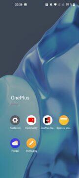 OnePlus 9 pro složka
