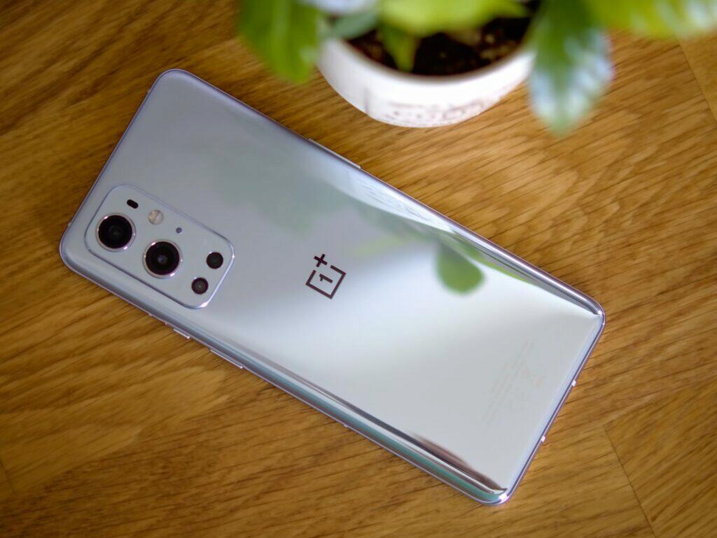 recenze OnePlus 9 Pro