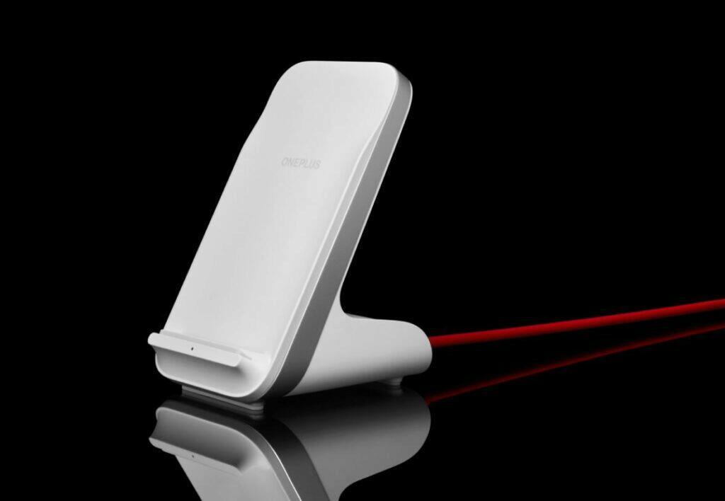 OnePlus bezdrátová nabíječka