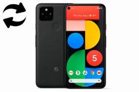 pixel 5 4a 5g 3 aktualizace duben