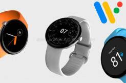 Pixel Watch dorazí prý ještě letos